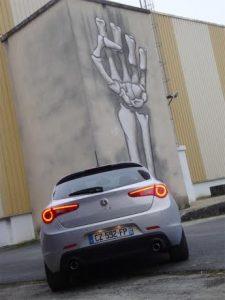 Alfa Romeo Mito et Giulietta 2014