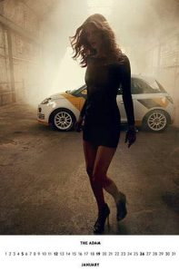 Essai Opel Adam