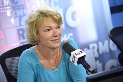 Brigitte Lahaie sur RMC de 14h à 16h