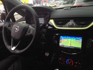 essai Opel Corsa 2014