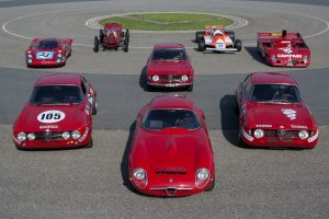 Rouge Alfa