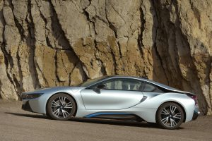Bridgestone BMW i8