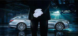 Mercedes-Benz-Conciergerie