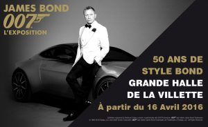 James Bond et Bridgestone