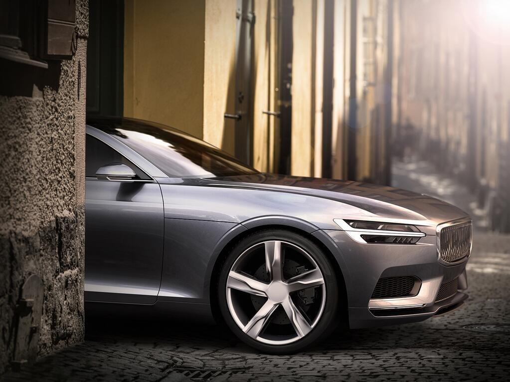 Volvo Concept Frankfurt 2013
