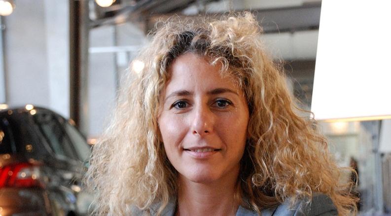 Brigitte Courtehoux
