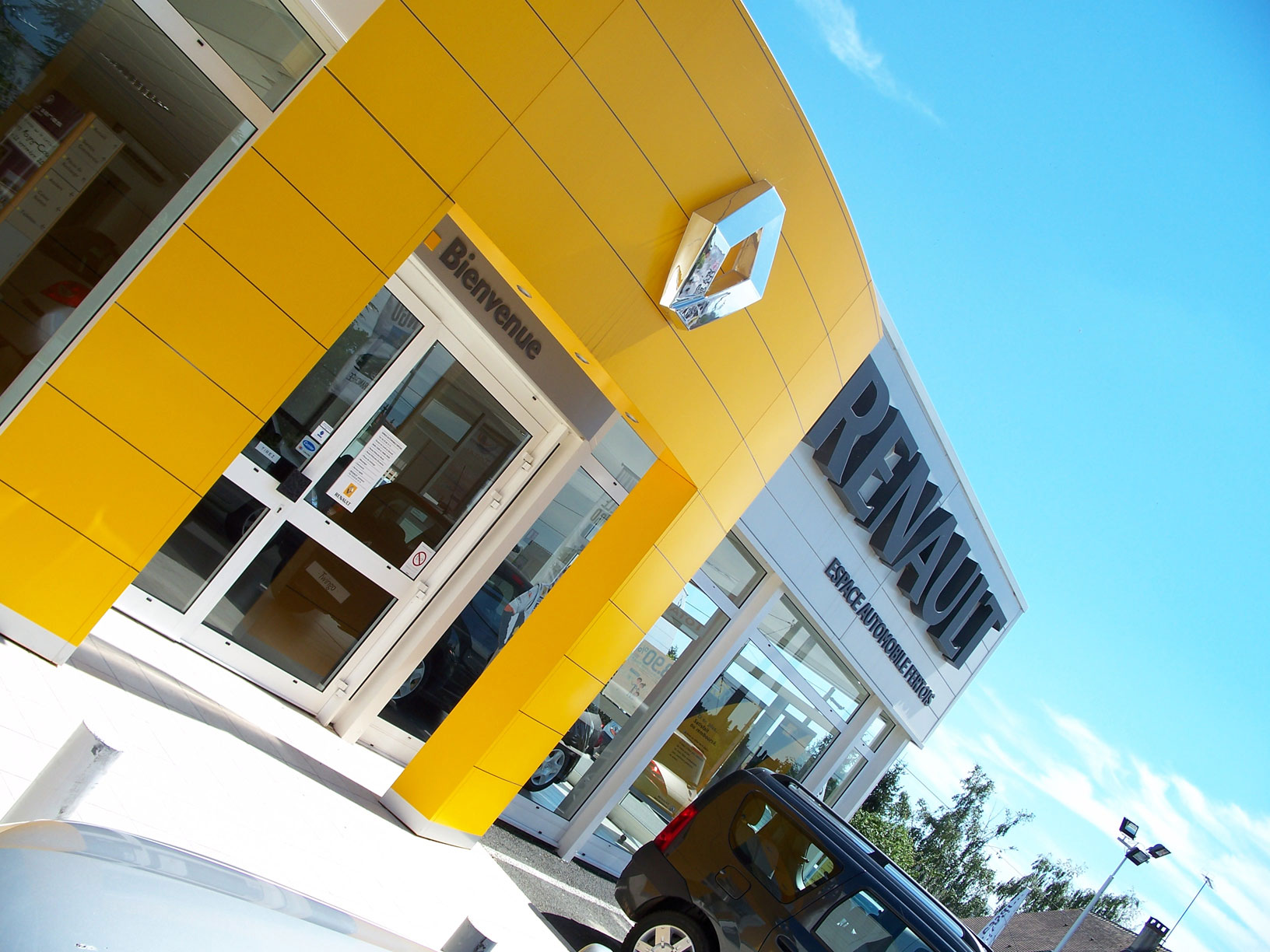 Renault avenir