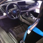 Habitacle BMW i8