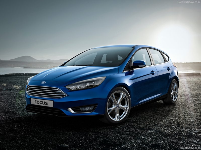 Test Ford-Focus restylée