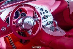 Bugatti-Veyron-Cristal-Edition-