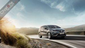 Espace Renault 2015