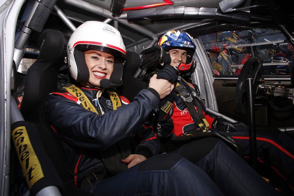WRC 2016