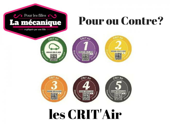 certificats qualité de l'air
