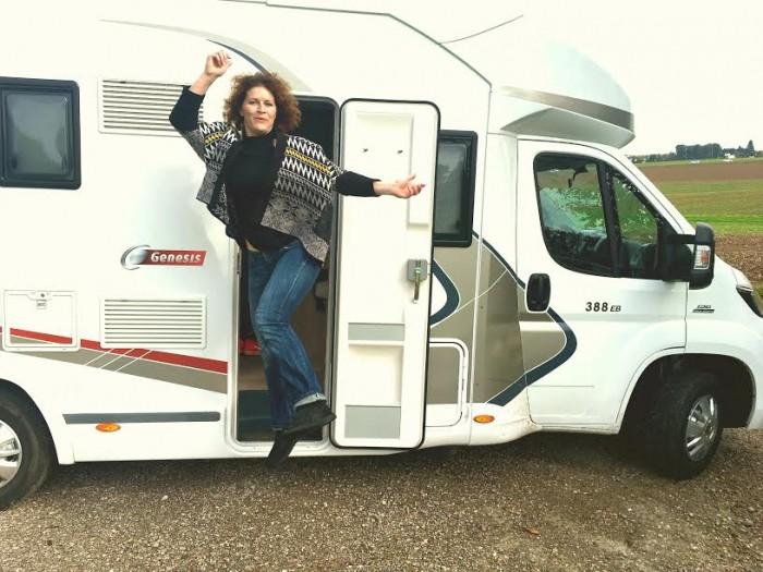 Entretien camping-car-
