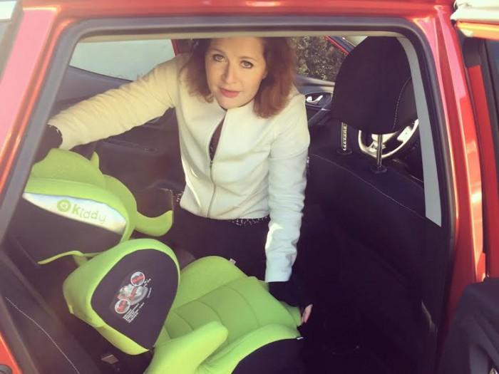 J'ai testé siège auto phoenixfix-3-kiddy