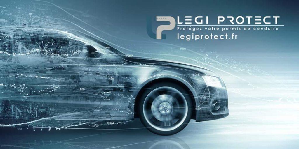 LEGIPROTECT : un nouveau service dédié à la défense des infractions routières