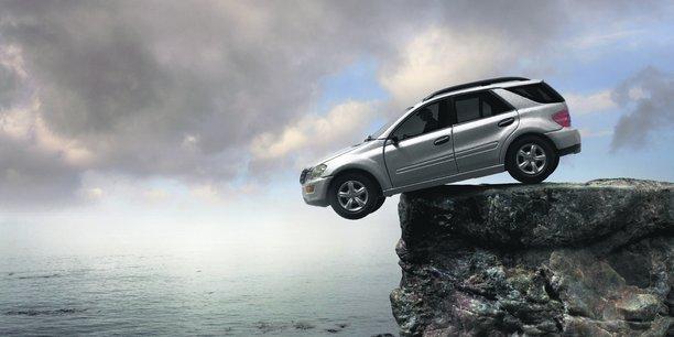 crise presse auto