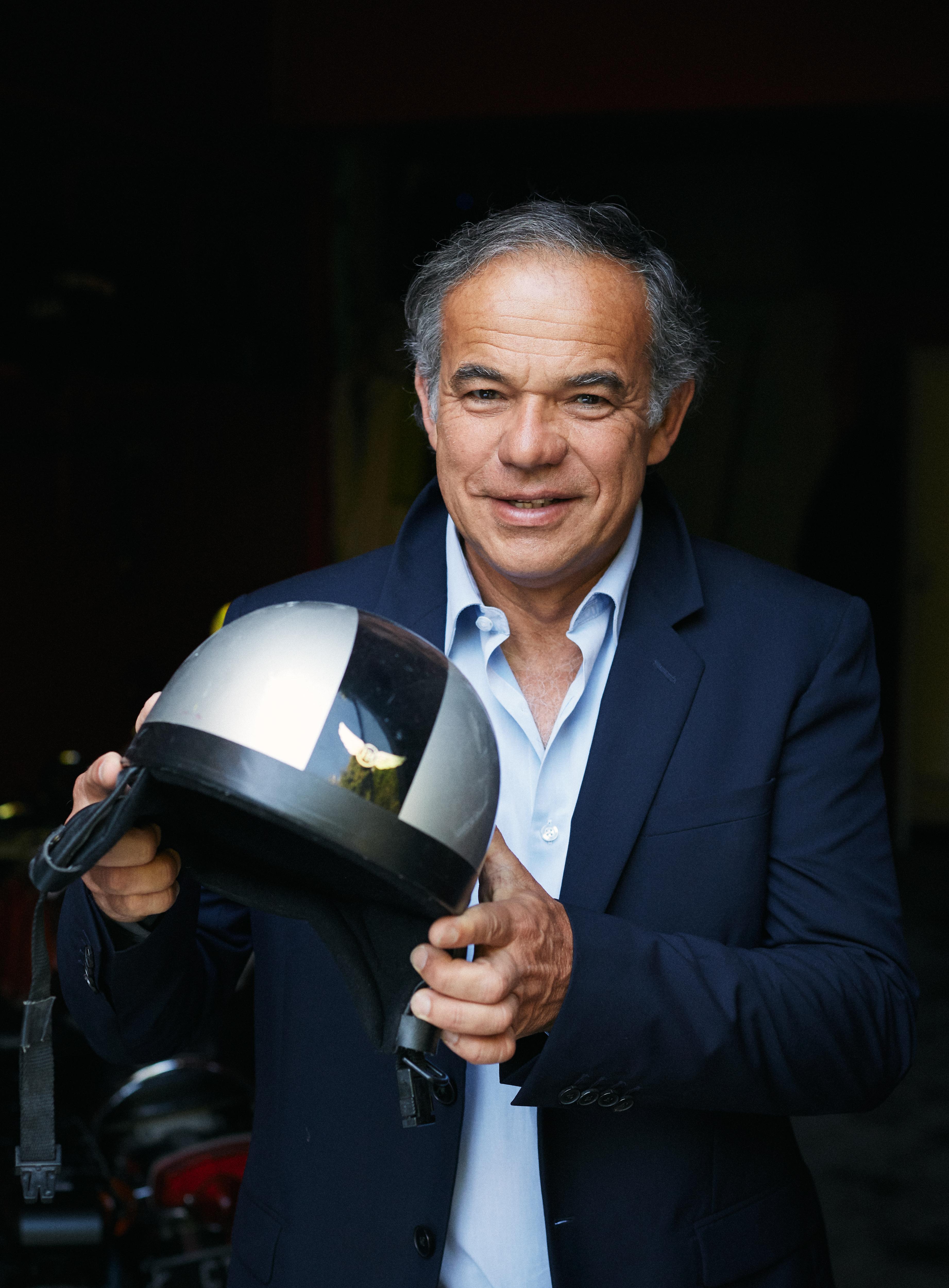 Philippe Monneret